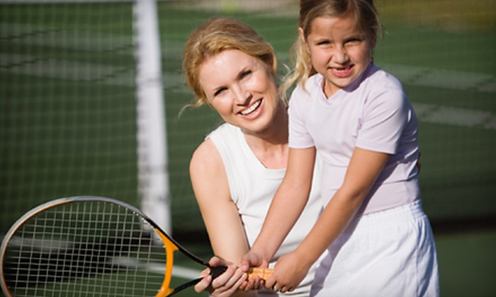 Tennis Express - Houston: $25 for $50 worth of Men's and Women's Sports Apparel at Tennis Express