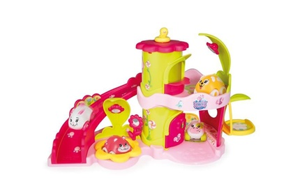 Smoby Sweet Planet Flower House for £17.99