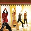 63% Off Two Weeks of Unlimited Yoga