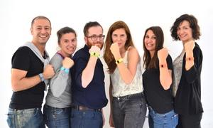 Groupon Italia: Groupon Competition: chi vincerà la sfida? Vota il tuo preferito