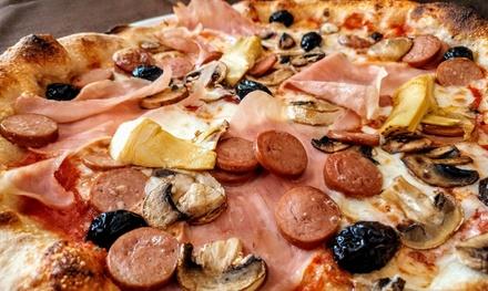⏰ Pizza e birra a Piazza del Campo a 24,90€euro