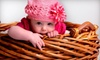 Walker & Williams Photography - Downtown Lee's Summit: $69 for a One-Hour Photo Session and Five Edited Digital Images at Walker & Williams Photography in Lee's Summit ($625 Value)