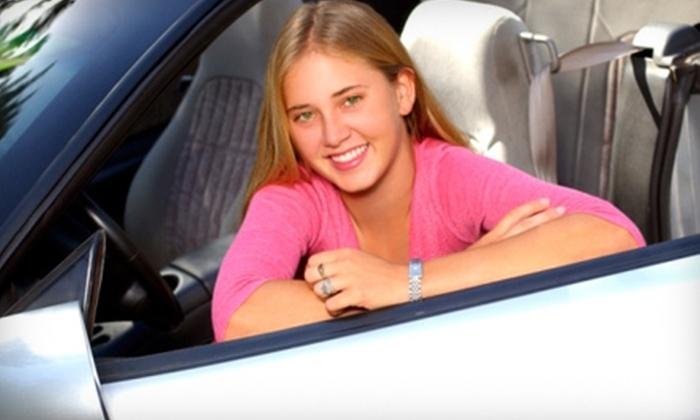 Smoky Mountain Custom Details - Asheville: $65 for $150 Toward Car Detailing at Smoky Mountain Custom Details
