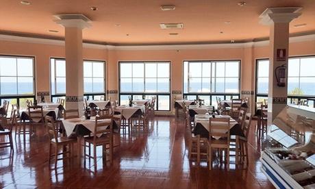 Restaurante Abades
