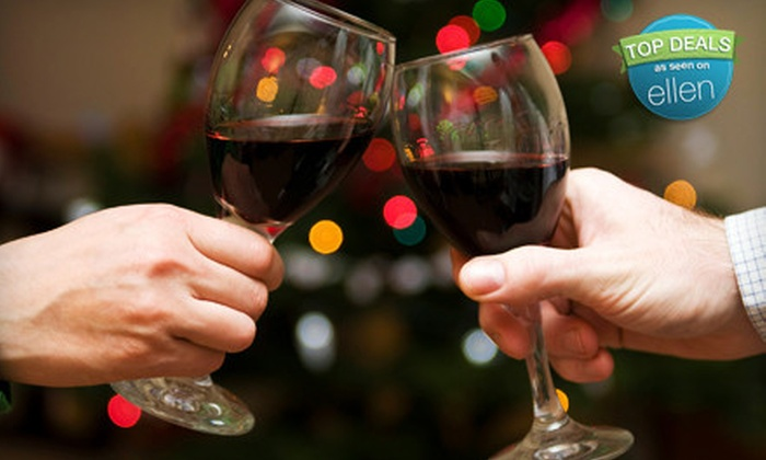 OurWineShop - Nashville-Davidson metropolitan government (balance): $59 for an In-Home Wine-Tasting Party for Up to 12 from OurWineShop ($150 Value)