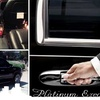 Platinum Executive Sedan Service - Dallas: $45 for Car Service to or from Dallas Ft. Worth Airport for Up to Four People from Platinum Executive Sedan Service ($85 Value)