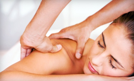 One-Hour Massage (a $70 value) - SportCo Rehabilitation in Oswego