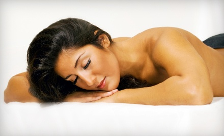Balance Health Center: 1-Hour Sun Massage - Balance Health Center in Philadelphia