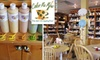 Color Me Mine Virginia Beach - Ghent: $25 for $50 Worth of Personalized Pottery and Studio Time at Color Me Mine Norfolk
