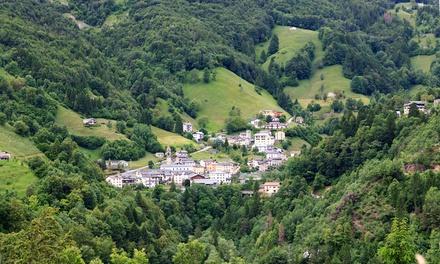 Piani di Bobbio: fino a 5 notti con pensione completa Rifugio Stella