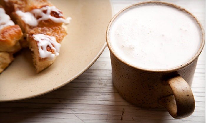 Frances' Bakery - Metairie: $25 for 10 Pastries with Coffees at Frances' Bakery in Metairie (Up to $65 Value)