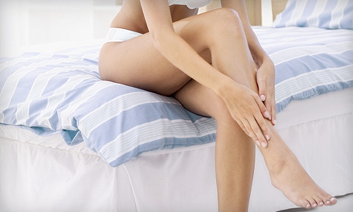 Elite MD - Danville: Two or Four Spider-Vein-Removal Treatments at Elite MD in Danville (79% Off)