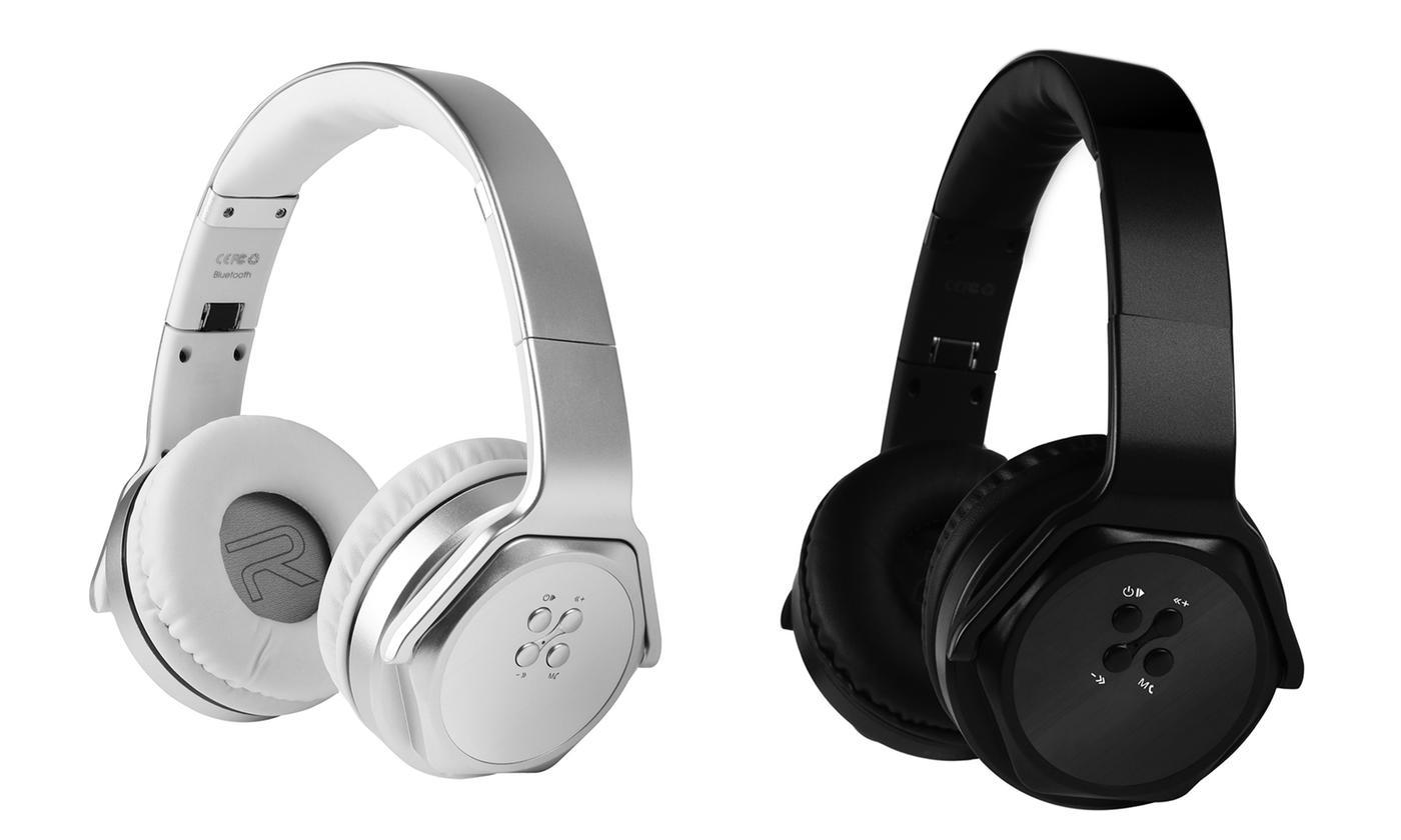 Kocaso HP-530 Over-Ear Wireless Headphones