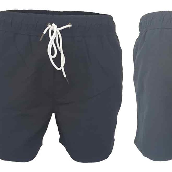 5c2eb093ae Threadbare Men's Drawcord-Fastened Swimming Trunks