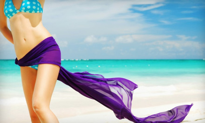 Chacra Wellness - Leduc: One or Three 40-Minute LipoLaser Treatments at Chacra Wellness in Leduc (Up to 67% Off)