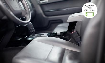 Raízes Auto Peças – Vila Guilherme: revestimento em couro para banco de carros