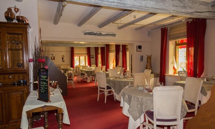 Hotel Restaurant Le Faude Alsace