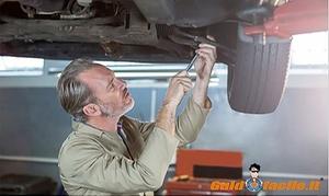 Tagliando Diretto: Cambio freni Wag e Bosch per auto di varia cilindrata con Tagliando Diretto (sconto fino a 45%). Valido in 900 officine