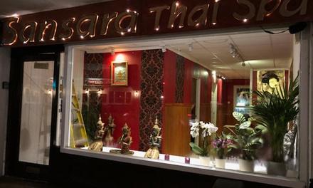 Sansara Thai Spa