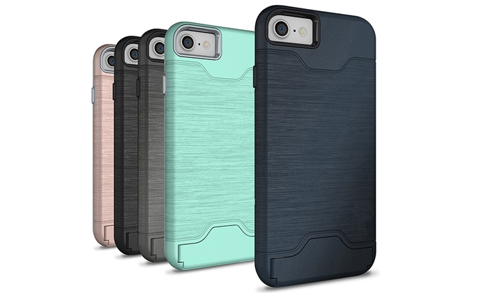 los angeles 19140 99856 Waloo iPhone 7 or 7 Plus Case | Groupon Goods