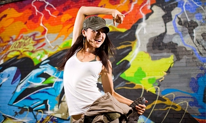 Artportunity Knocks - Marietta: $95 for a Weeklong Session of Hip-Hop Extreme Camp at Artportunity Knocks ($199 Value)