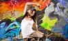 Artportunity Knocks, Inc. - Marietta: $95 for a Weeklong Session of Hip-Hop Extreme Camp at Artportunity Knocks ($199 Value)