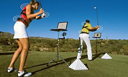 30-Min K-Vest Golf Lesson (a $60 value) - Reno/Tahoe Golf Academy in Reno