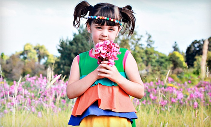 ZozoBugBaby - Central Area: $40 for $80 Worth of Upscale Children's Clothing at ZozoBugBaby