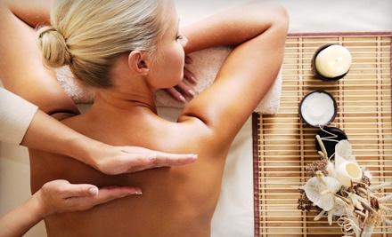 60-Minute Russian Honey Massage - Breathe Easy Therapeutic Massage in Spokane