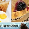 Half Off at Black Bear Diner