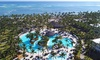 4-Star All-Inclusive Beach and Golf Resort in Punta Cana