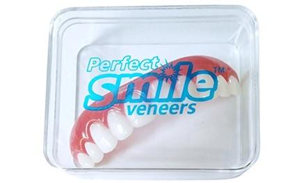 Dent de remplacement Perfect Smile réutilisable et amovible, pose instantanée