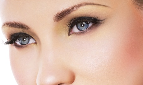 $99 for Permanent Eyeliner or Eyebrow Hair Simulation at Permanent Cosmetics By Desire ($275 Value) 237d5ecc-08a1-424f-865d-f8dca8e44387