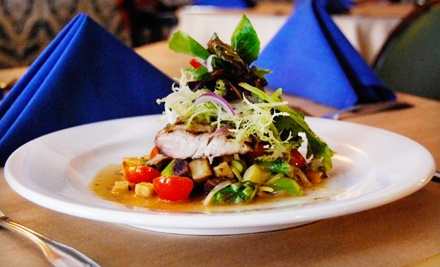 Mundial Cocina Mestiza: $16 Groupon for Lunch - Mundial Cocina Mestiza in Chicago