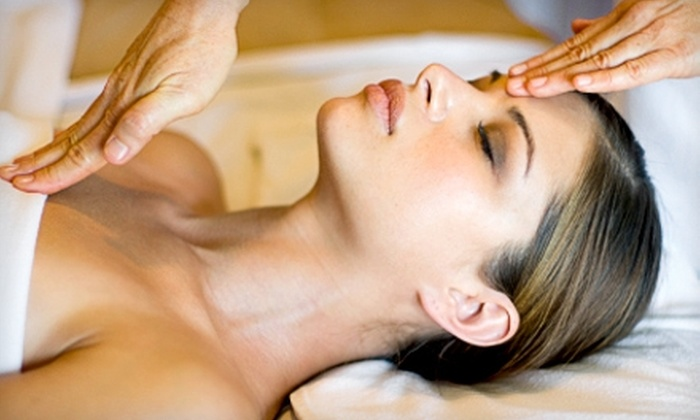 Nu Waves Salon & Day Spa - Blue Bell: $35 for a 60-Minute Swedish Massage ($70 Value) or $62 for Microdermabrasion ($125 Value) at Nu Waves Salon & Day Spa in Blue Bell