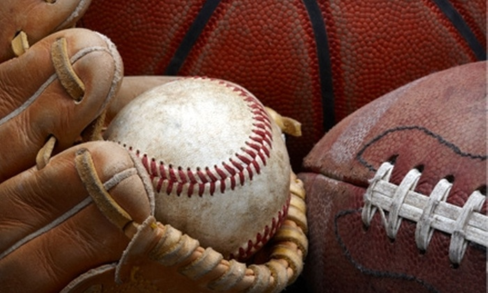 Bashor's - Portland: $25 for $50 Worth of Athletic Equipment at Bashor's