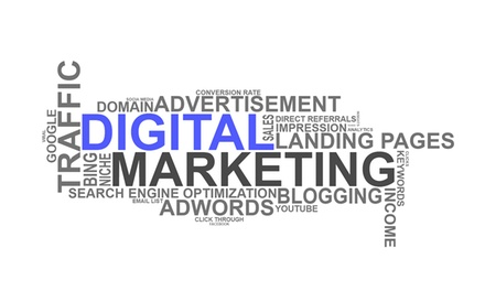 Master online digital marketing