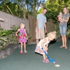 Up to 56% Off Package at Tropics Mini Golf