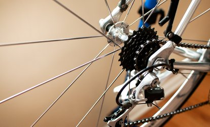 image for $35 for a Bicycle Tune-Up at Spoke House Bicycles ($70 Value)