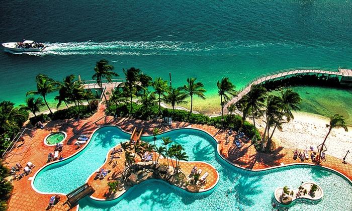 Warwick Paradise Island Bahamas In Paradise Island