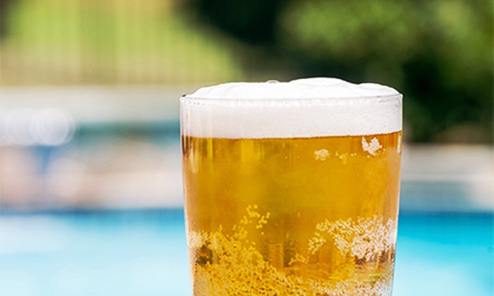 Bikini Beer Festival - Winchester: $20 for Entry for One with Unlimited Samples to Bikini Beer Festival at Sapphire Las Vegas on September 2 ($40 Value)