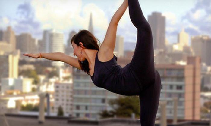 Bikram Yoga Seacliff - Sea Cliff: 20 or 35 Yoga Classes at Bikram Yoga Seacliff (Up to 89% Off)