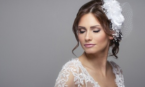 Reet's Academy: Three-Day Bridal Make-Up Course at Reet's Academy