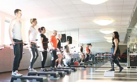 5er- oder 10er-Karte alle Kurse wie Pilates, Wirbelsäulengymnastik oder TRX bei Sports By SIA (bis zu 75% sparen*)