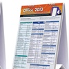 Excel or Office 2013 Easel-Style Desktop Reference Guide