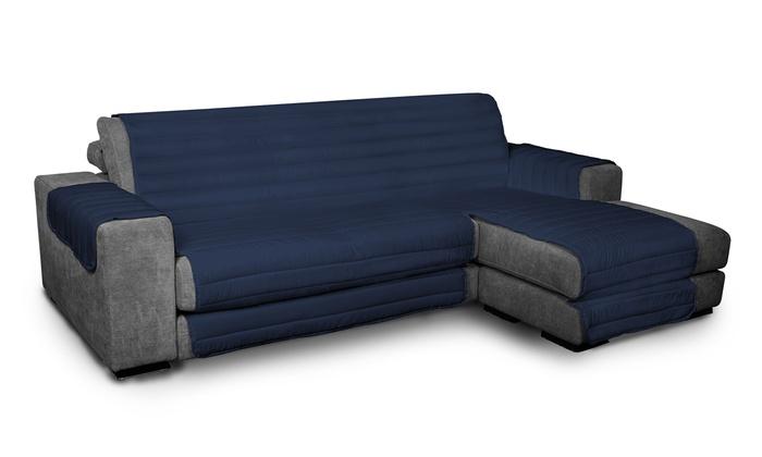housse matelass e pour canap groupon. Black Bedroom Furniture Sets. Home Design Ideas