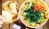 California Tortilla - Arlington: $10 Towards Food and Drink or $150 to Spend On Catering at California Tortilla (Up to 35% Off)