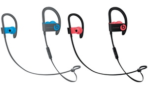Beats by Dr. Dre Powerbeats3 Wireless Bluetooth In-Ear Headphones