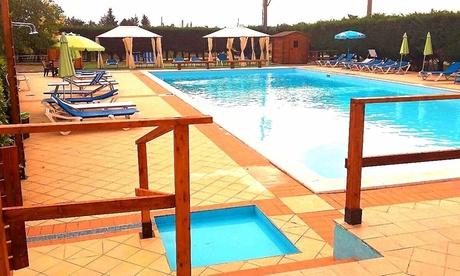 Umbria: 1 o 2 notti in camera doppia o matrimoniale con colazione, 1 cena e spa opzionale per 2 all'Hotel Turim