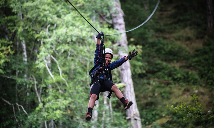 San Juan Island Zip Line Tours Reviews